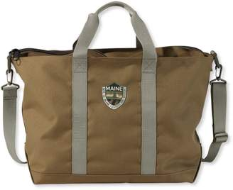 L.L. Bean L.L.Bean Maine Warden's Tote Bag