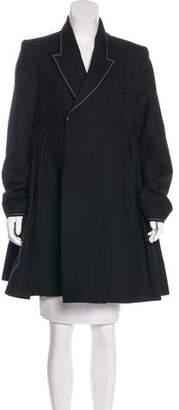 Ellery 2016 Elmore Wool Coat w/ Tags