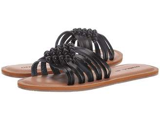 b89c2491a O Neill Faux Leather Women s Sandals - ShopStyle
