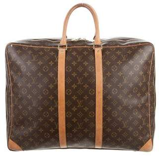 Louis Vuitton Monogram Sirius 55