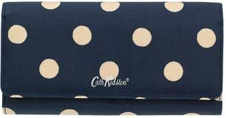 Cath Kidston Large Foldover Wallet