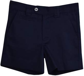 Dolce Petit Dark Blue Shorts
