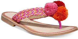 Callisto Pomm Flat Sandals Women's Shoes