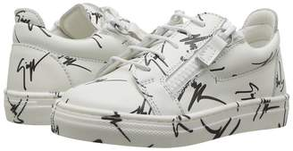 Giuseppe Zanotti Kids Birel Kid's Shoes