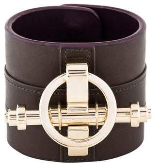 Givenchy Wide Obsedia Cuff