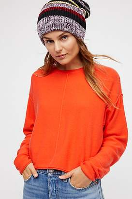 Now Or Never Cashmere Sweater