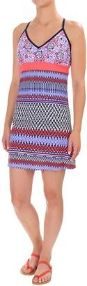 Gerry Votive Minaret Karma Outdoor Dress - Built-In Bra, Sleeveless (For Women) $19.99 thestylecure.com