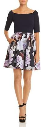 DAY Birger et Mikkelsen Avery G Scuba Crepe Dress