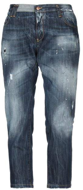 LABELROUTE Denim trousers