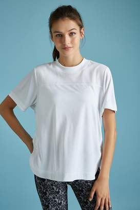 adidas by Stella McCartney Training High Intensity Climachill Tee