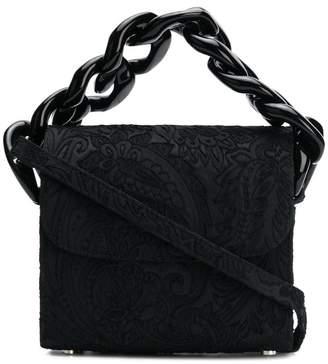 Marques Almeida Marques'almeida embellished tote bag