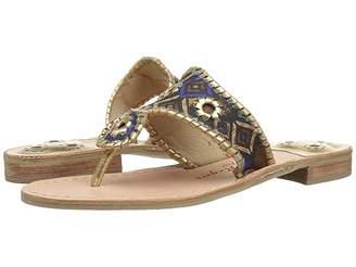 Jack Rogers Jacks Aztec Women's Shoes