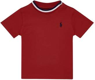 Polo Ralph Lauren Star T-Shirt and Shorts Set