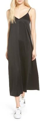 Women's Hinge Vintage Seam Slipdress $69 thestylecure.com