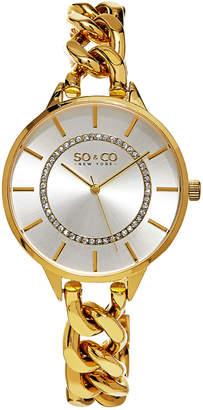 Co So & Women's Soho Watch
