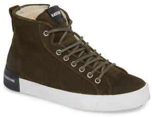 Blackstone QL70 Genuine Shearling Lined Sneaker