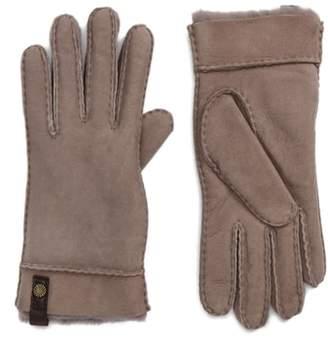 UGG Tenney Genuine Shearling Gloves