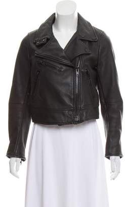 The Arrivals Wren Leather Jacket