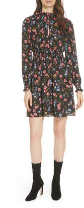 Kate Spade meadow floral dress