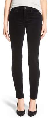 AG Jeans 'Prima' Corduroy Skinny Pants