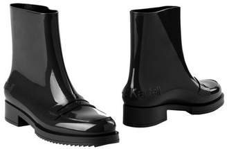 Kartell N° 21 # Ankle boots
