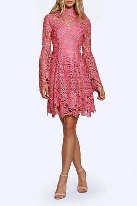 Lumier Lumiere Rose Dress