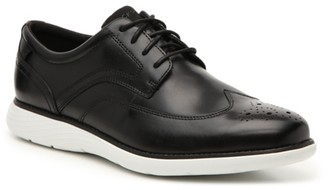 Rockport Garett Wingtip Oxford