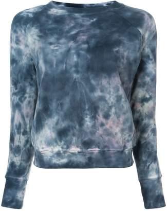 NSF Saguro tie-dye sweatshirt
