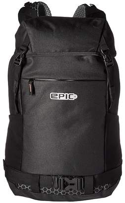 EPIC Travelgear Adventure Lab Commuter Ultimate Cabin Luggage