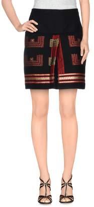 Hache Mini skirts