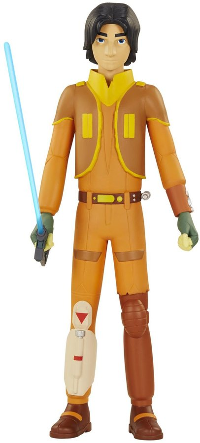 "Star Wars Rebels - 18"" Ezra"