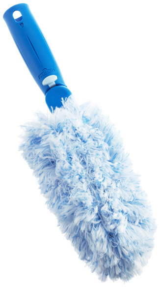 Container Store Connect & Clean Plantation Blind Duster