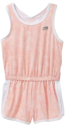 Marika Girls Performance Romper (Little Girls)