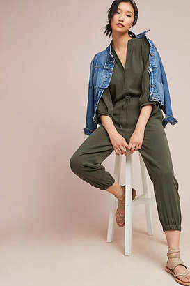 Velvet by Graham & Spencer Harper Utility Jumpsuit