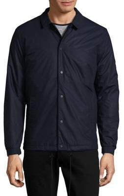 Selected Cotton Jacket