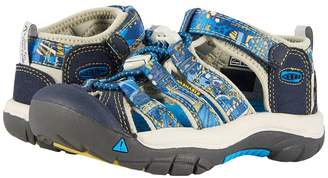 Keen Kids Newport H2 Boys Shoes