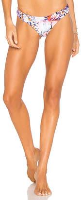 Luli Fama Brazilian Reversible Bikini Bottom