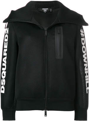 D2 Ski Downhill jacket