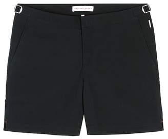 Orlebar Brown 'Bulldog' mid-length swim shorts