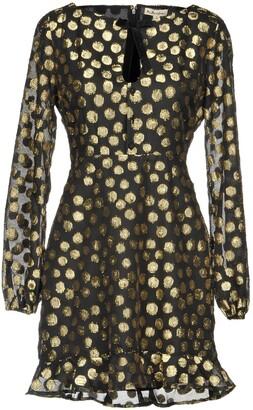 For Love & Lemons Short dresses - Item 34866464AE