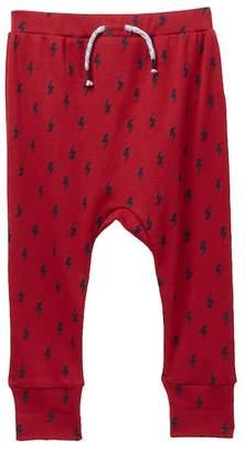 Joe Fresh Allover Print Pants (Baby Boys)