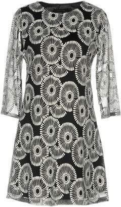 ANONYME DESIGNERS Short dresses - Item 34815983AQ