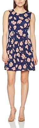 Yumi Women's Pastel Floral Dress