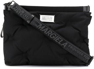 Maison Margiela Glam Slam two-way bag