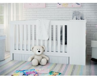 Viv + Rae Nina 2-in-1 Convertible Crib $679 thestylecure.com