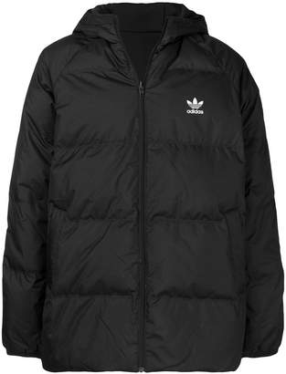 adidas classic puffer jacket
