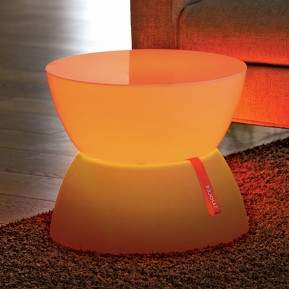 Helle Dekorationsleuchte LOUNGE Mini LED