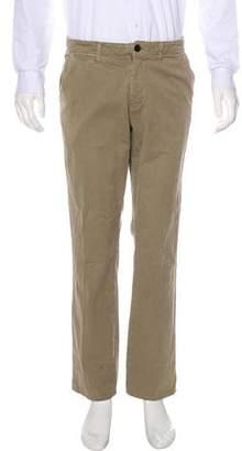 Billy Reid Five Pocket Chino Pants
