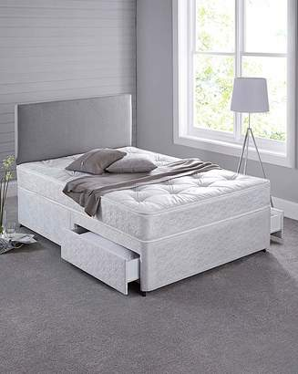 Sweet Dreams Galaxy Ortho Divan 2 drawer