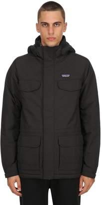 Patagonia Isthmus Jacket W/ Fleece Lining